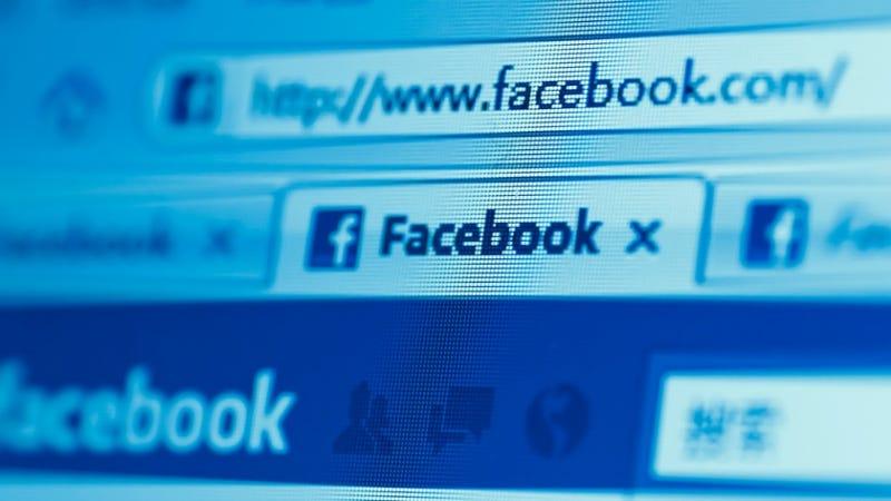 Facebook Watchdog Group 'Rapebook' Throws In The Towel
