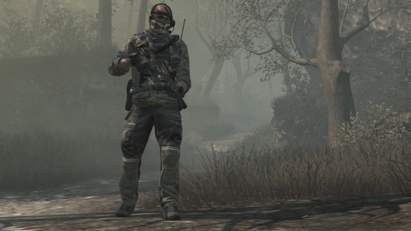 Call of Duty: Ghosts: The Kotaku Review