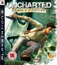 PAL Regions Get Uncharted Trophy Patch