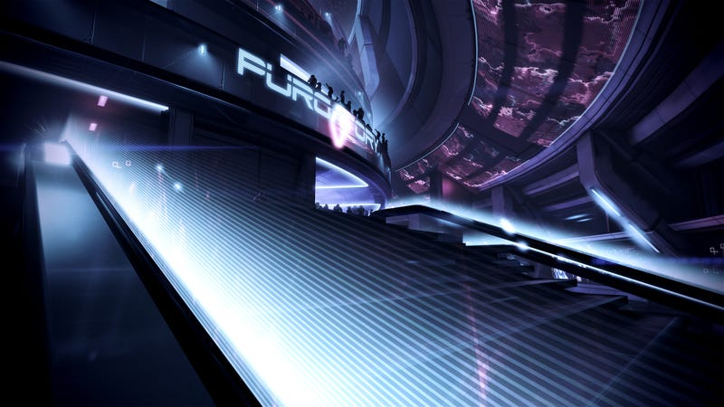 The Best Screenshot Artist in Gaming Captures The Beauty of Mass Effect 3