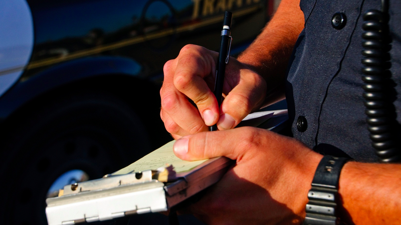 The Biggest Gap Between the Rich and Poor? Traffic Tickets