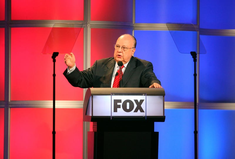 'Surprising' New Facts About Roger Ailes Were Published Two Years Ago