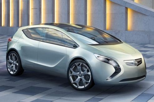 """Opel, Vauxhall Versions Of Volt Electric Cars To Take Advantage Of Currency Valuation, Get """"Made In USA"""" Sticker"""