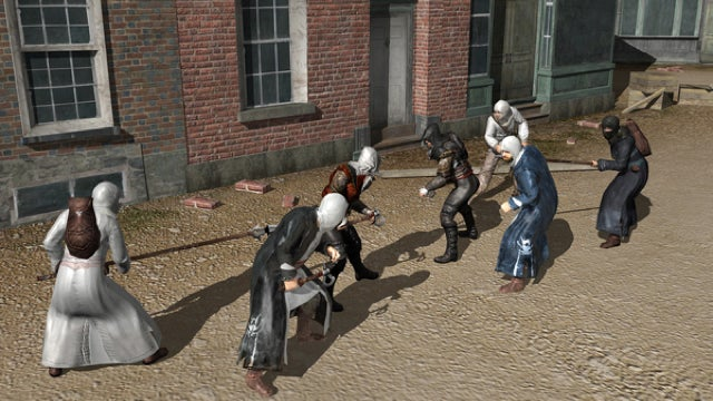 That City Building Assassin's Creed Spin Off Is Actually Fun