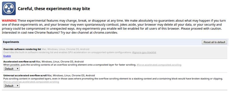Make Custom Chrome Apps for Windows/Chrome OS