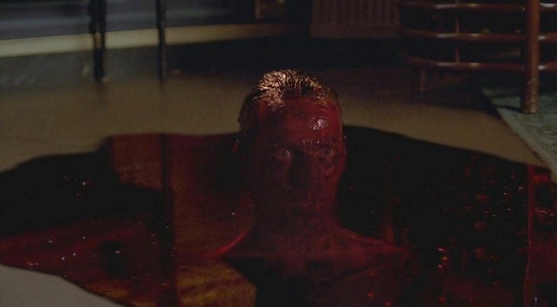The Most WTF Scenes From True Blood, A Show For Adults