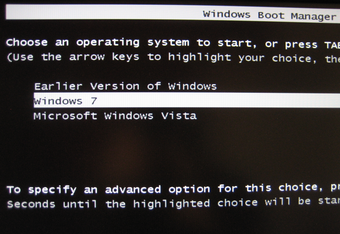Windows 7 Beta Boasts Sub-30 Second Boot Time