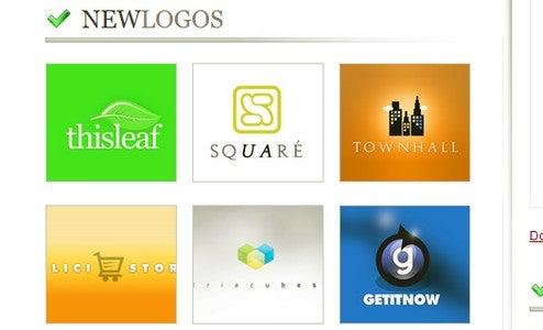 Get Free Logos at LogoInstant