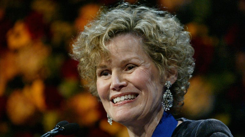 "Guys Read Judy Blume Too, and Not Just for the ""Dirty Bits"""