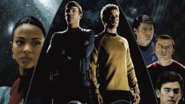 The Star Trek comic will serve as a prequel to Star Trek 2, retell Original Series episodes