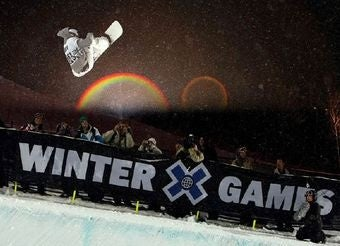 Winter X Games Keeps Playstation Sponsor, Loses Many Others
