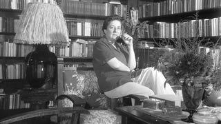 Halálos tavasz '45 – Gobbi Hilda története