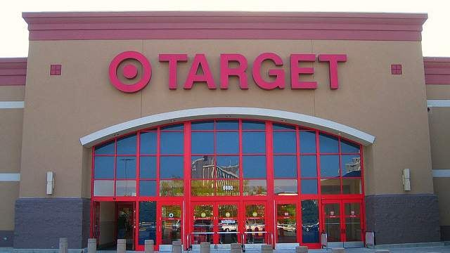 Target Offers Free Experian Credit Monitoring for One Year