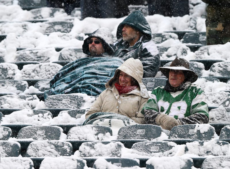 Which NFL Teams Do Fans Not Want To Watch In Person?