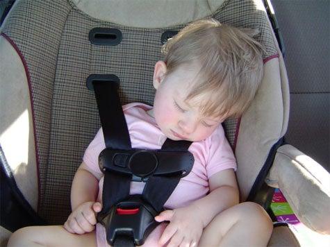 Mea Maxima Culpa: Consumer Reports Retracts Damning Car Seat Report