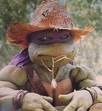 TMNT Are Officially Back From Obscurity