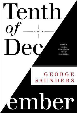George Saunders' new book shows just how terrible first world problems can be
