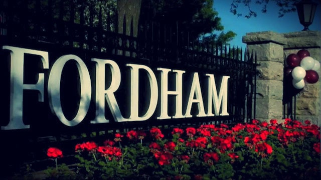 Fordham Students Protest Hidden Anti-Birth-Control Policy [Updated]