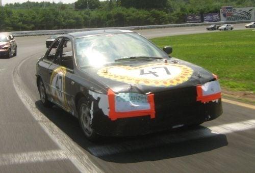 The Top 77 Lemons of the 2010 New England 24 Hours of LeMons