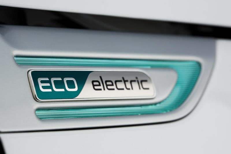 Kia Soul EV Will Supposedly Have A Huge 120 Mile Range