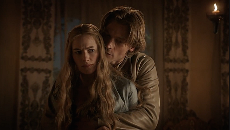 Game of Thrones Tried to Feature Actual Incest