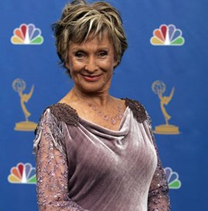 What Will Cloris Leachman Do Next?