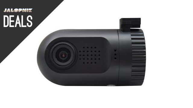 Sub-$100 Dashcam, Radar Detector, Jack Stands, Fresh Floor Mats
