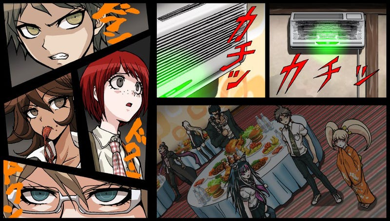 Super Danganronpa 2 Reload Improves on the Original in Every Way