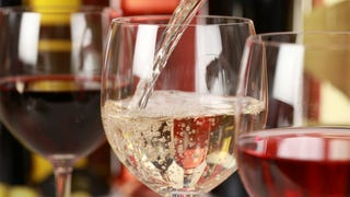 Scientists Report You Might Live Longer if You Drink Wine With Dinner