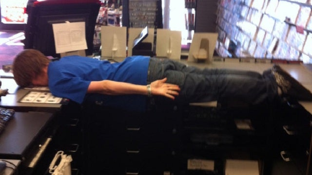 """Fired for Planking"" Is More Complicated Than You Think"