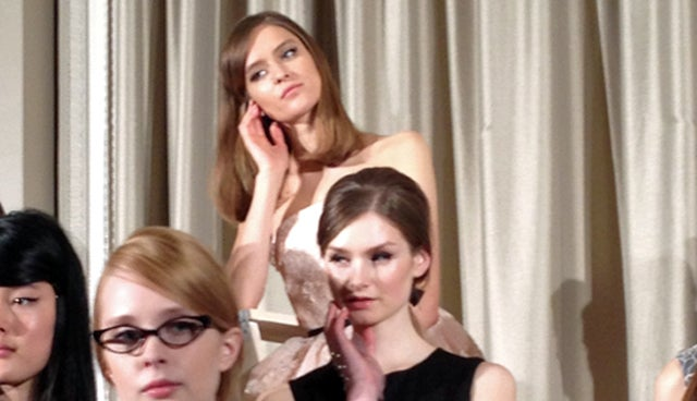 A Minute-by-Minute Account of Fashion Week's Most Harrowing Event