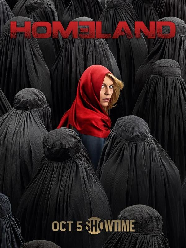 Happy Hunting: Here's Your First Look at Season 4 of Homeland
