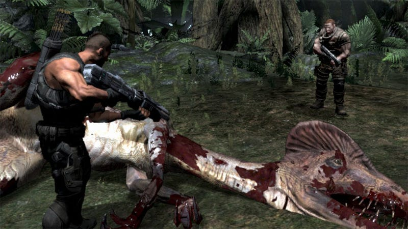 Update: Layoffs Hit Disney Interactive, Turok Sequel Canceled