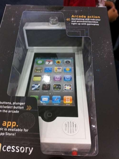 And the Award for Worst iPhone Accessory Goes To....