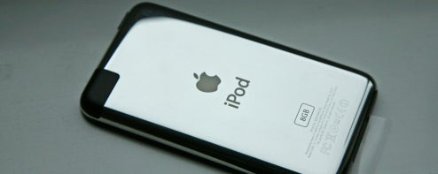Forget the iPhone—The iPod Touch is Good Enough