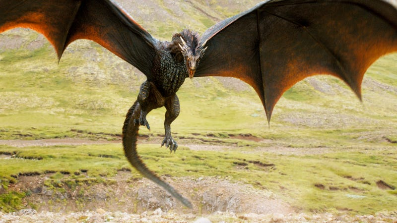 A Scientific Guide to the Fantastical Predators in Game of Thrones