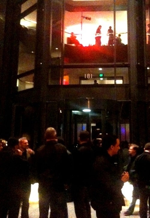 Why GDC's Parties May Be More Important Than the Talks