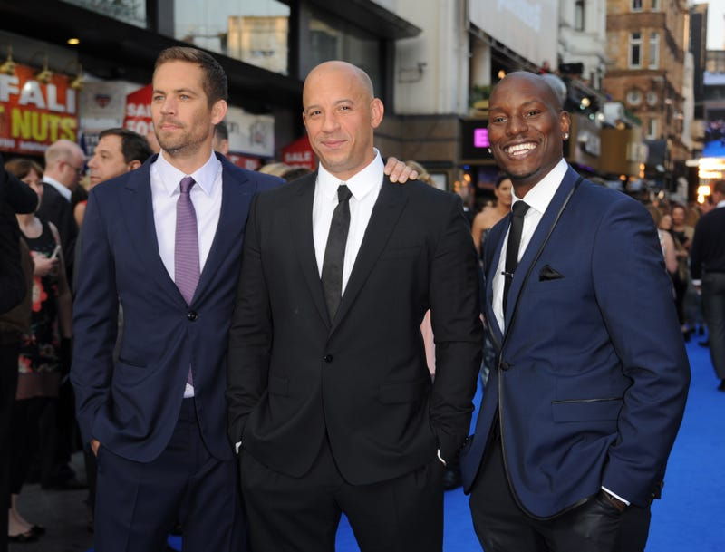 Fast & Furious 7 Is Being Rewritten To Send Off Paul Walker