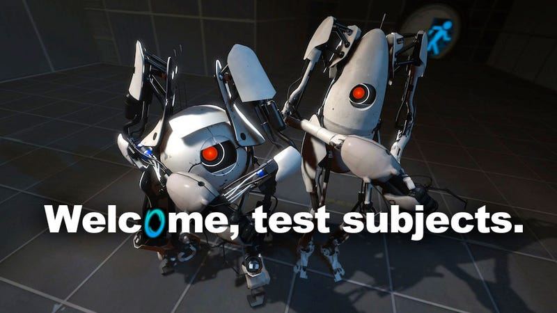 How To Figure Out If You're Smart Enough For Portal 2