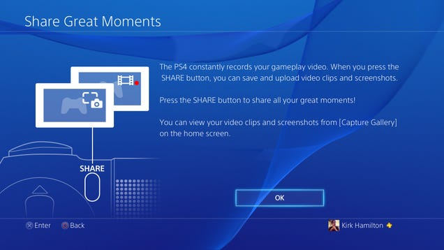 How To Record Videos On A PS4