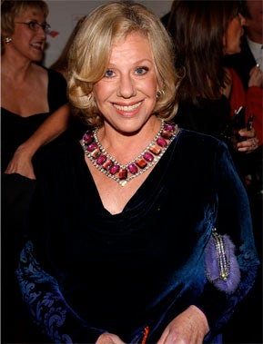 "Erica Jong's Sister: ""Fear of Flying Has Been A Thorn In My Flesh For Thirty-Five Years"""