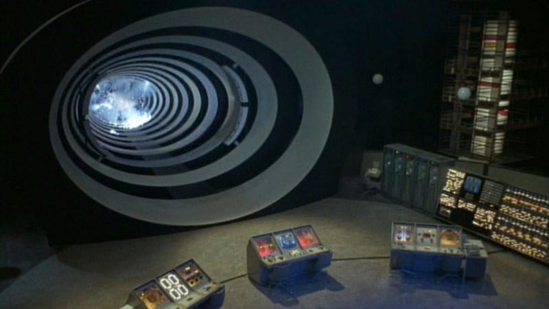 The Weirdest-Looking Time Machines in All Science Fiction