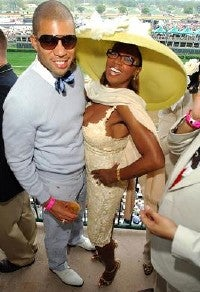 Star Jones Gets Grinded At Depraved Derby