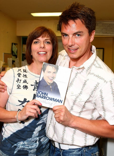 The classic Doctor Who monster that terrified young John Barrowman