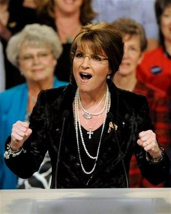 Sarah Palin's $12 Million-a-Year Empire: A Break Down