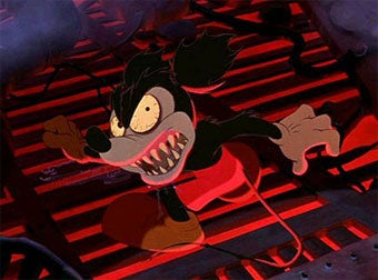"Warren Spector Getting Mousy With ""Epic Mickey""?"