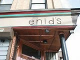 Potty Girl: Enid's