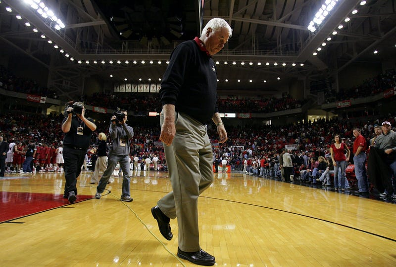 Bob Knight Continues His Solo Defamation Crusade Against John Calipari