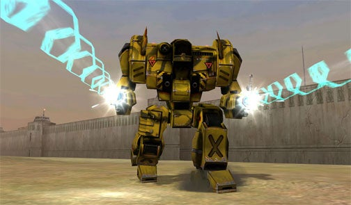 Pay Nothing, Get Mechwarrior 4