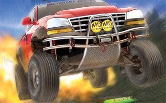 "Excite Truck Dev Working On ""Top-Secret"" Nintendo Title"